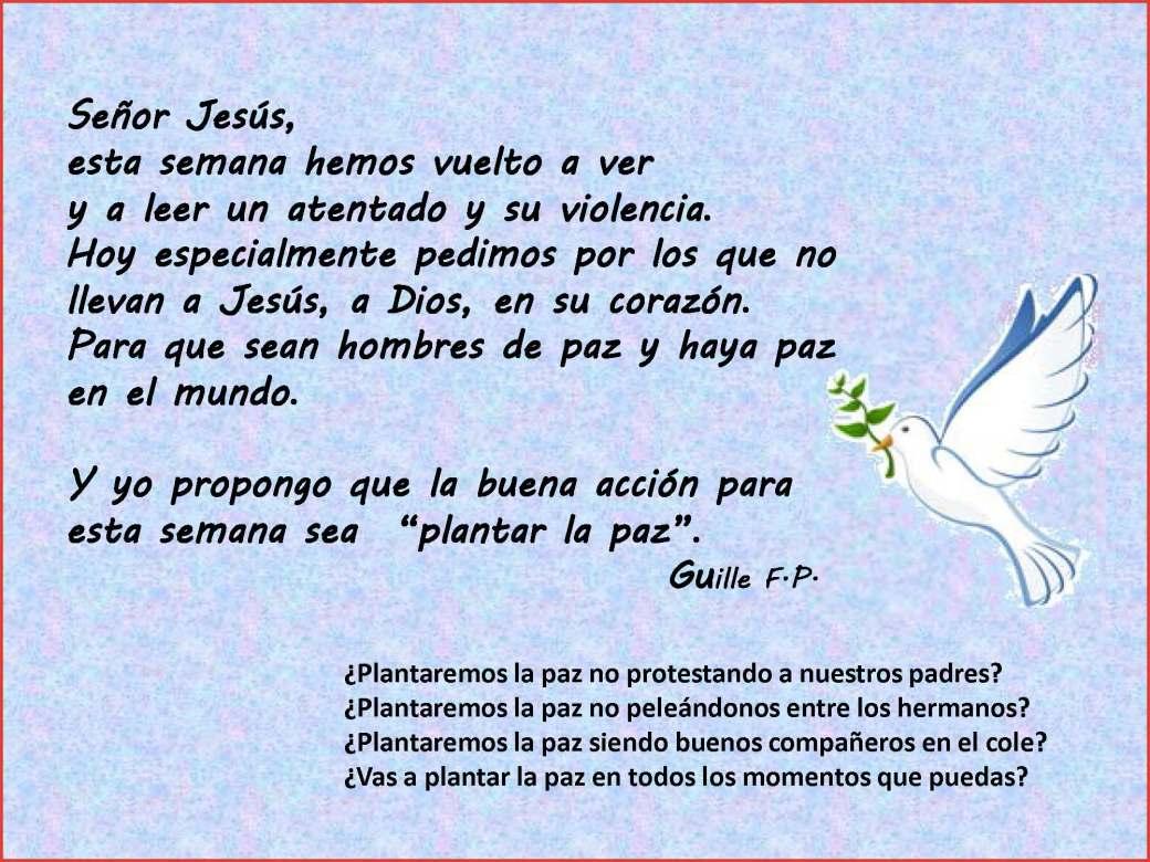 21...Oracion