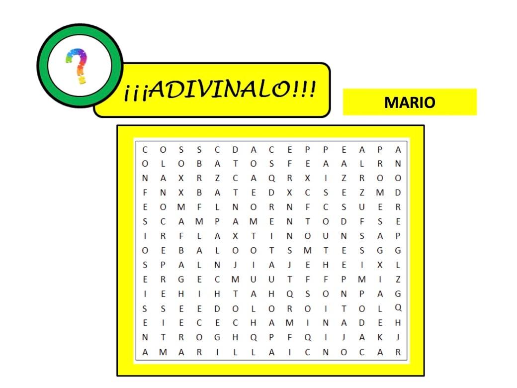 Adivinanza.07.Mario